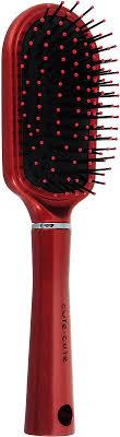 <b>Cute</b>-<b>Cute</b> Расческа <b>массажная</b>, цвет: красный, длина 225 мм