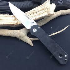 <b>TONIFE CKT3002 Eagle Folding</b> Pocket Knife with 8Cr14MoV G10 ...