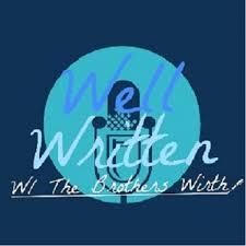 Well Written Podcast