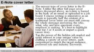 top underwriter cover letter samples
