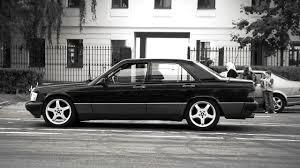 <b>Mercedes Benz</b> 190 (<b>W201</b>) 190 л.с. - YouTube