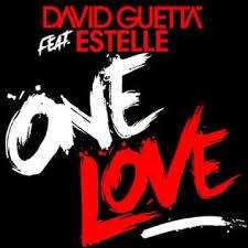<b>One Love</b> (David Guetta song) - Wikipedia