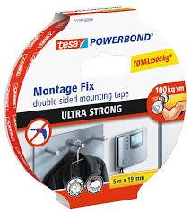 tesa® Powerbond Ultra Strong - tesa