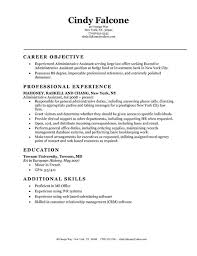 sales resume objective statement objective sentence for resume examples