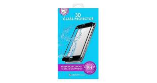 Купить <b>Стекло защитное</b> 3D <b>Krutoff</b> Group для Samsung Galaxy ...