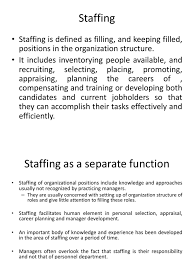 staffing psychological evaluation employment