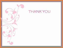8 thank you note templates marital settlements information thank you note templates thank you template xl7zaygb jpg