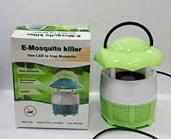 Ravin Electronic <b>Led Mosquito Killer Lamp</b> Mosquito Trap Eco ...