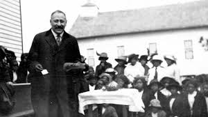 watch rosenwald trailer video at the root tv