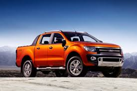 Official <b>Ford Ranger 2012</b> safety rating results