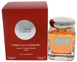 Buy Generic <b>Terry De Gunzburg Lumiere</b> D'Epices For Women Eau ...