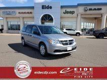 New 2020 Dodge Grand Caravan SE for sale in Pine City, MN ...