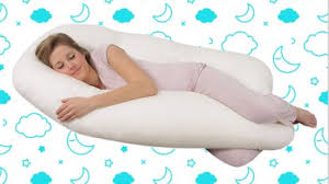 Best <b>Pregnancy Pillows</b> - Pregnancy <b>Body Pillows</b> 2019