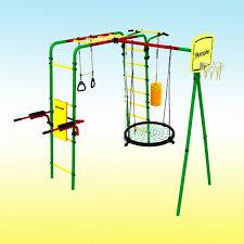 Уличный детский <b>спортивный комплекс Kampfer Summer</b> Games ...