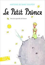 <b>Le Petit Prince</b> (Folio Junior) (French Edition): Antoine de Saint ...