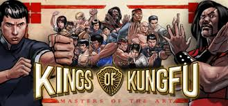 Kings of Kung Fu в Steam