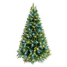 Искусственная <b>ель Crystal Trees</b> Этна 150 см в Москве – купить ...