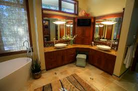 spa like master baths are an oasis in your home blog spa bathroom