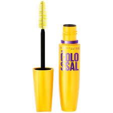 <b>Maybelline Volum</b>' <b>Express</b> The <b>Colossal</b> Washable Mascara ...