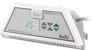 <b>Ballu Transformer</b> Digital Inverter BCT/EVU-I <b>блок управления</b> и ...