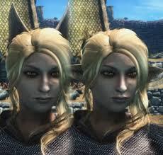 <b>Animated</b> Animal <b>ears</b> for humanoid at Skyrim Nexus - mods and ...