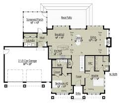 The Red Cottage Floor Plans  Home Designs  Commercial Buildings    Main Level     sq ft  Award Winning Lake View Cottage  HOME PLANS
