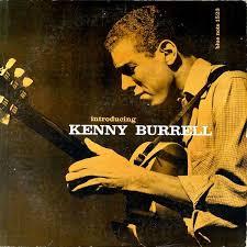 <b>Kenny Burrell</b> - <b>Introducing</b> Kenny Burrell (1956, Vinyl) | Discogs