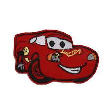 <b>Embroidered</b> Cloth Iron On <b>Patch</b> Sew Motif Applique <b>Cartoon</b> Car ...