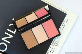 <b>Палетка</b> для контурирования Sleek MakeUP Face <b>Form</b> в оттенке ...