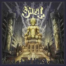 <b>GHOST</b> | <b>Ceremony</b> and devotion - Nuclear Blast