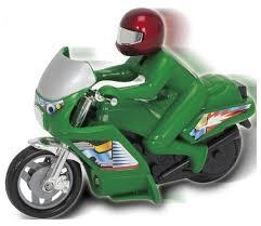 <b>Мотоцикл Dickie</b> Toys 3342004 14 см — купить по выгодной цене ...
