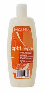 MATRIX <b>Лосьон для завивки</b> натуральных трудноподдающихся ...