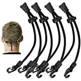 Masks Strap Extender,Silicone Strap for Mask Ear ... - Amazon.com