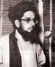 Maulana Hafiz Muhammad Fazl-ur-Rahman Ansari, Ph.D. President, World Federation of Islamic Mission, Karachi, Pakistan. Click here - afansaris