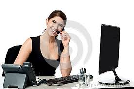 Image result for Customer Support Executive female images