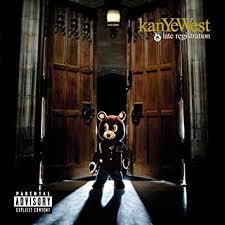 <b>Kanye West</b> - <b>Late</b> Registration [Vinyl] - Amazon.com Music