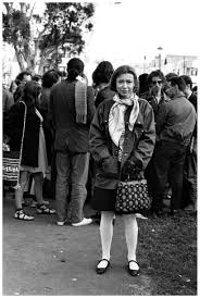 joan didion muses it women the red list joan didion during a gathering in golden gate park san francisco by ted streshinsky