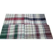 White <b>Glass</b> Cleaning Cloth, Packaging Type: Packet, Size: 40 X ...