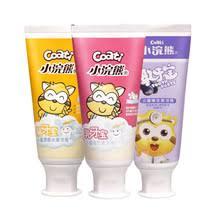 70 г, 3 упаковки, <b>детская</b> фтористая <b>зубная паста</b>, <b>детская</b> зубная ...
