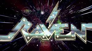 """<b>RAVEN</b> """"Destroy All Monsters"""" (Official Lyric Video) - YouTube"""