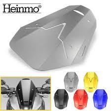 <b>Motorcycle Front Windscreen Windshield</b> Deflector For Honda X ...