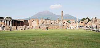 Pompeii | Facts, Map, & Ruins | Britannica