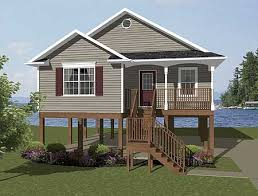 Elevated Home Plans   Newsonair org    Impressive Elevated Home Plans   Small Elevated Beach House Plans