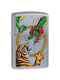 <b>Зажигалка Dragon Design Zippo</b> 8632866 в интернет-магазине ...