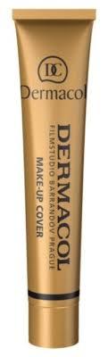 Dermacol <b>Тональный крем Make-Up</b> Cover, 30 мл — купить по ...