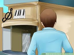How to Get Into Harvard Business School with Pictures wikiHow Image titled Get Into Harvard Business School Step