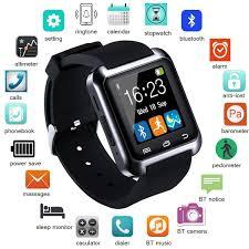 Buy Men's Electronic Watch Fashion Intelligence Water Proof ...