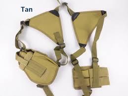 Universal <b>Nylon Tactical Military Shoulder</b> Colt 1911 USP P226 ...