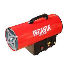 Газовая тепловая пушка <b>РЕСАНТА ТГП</b>-<b>15000</b> — купить в Москве ...