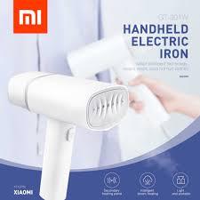 <b>Xiaomi Mijia Handheld</b> Steam Iron Smart Steam Heating Machine ...